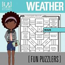 earth science measurement worksheets 13335 weather maze science puzzler science cells earth space science science