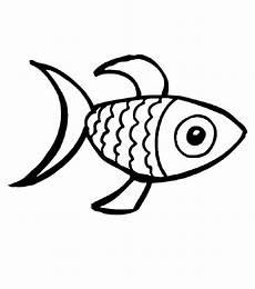 fische 00285 gratis malvorlage in fische tiere ausmalen