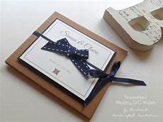 personalised wedding cd dvd wallets this design is also