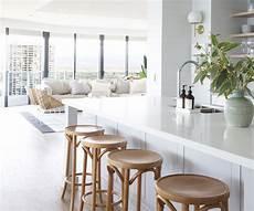 Gold Coast Apartment Gets Bright Coastal Makeover