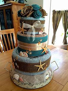 towel cake theme di your own self wedding towel cakes towel cakes gift cake