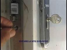 rinforzare porta come cambiare un cilindro di una serratura