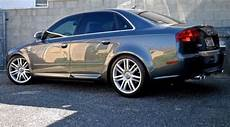 find used 2007 audi s4 dolphin grey v8 sedan w over 5 000 in performance upgrades in los