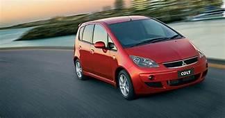 Mitsubishi Australia Recalls 430000 Vehicles Colt
