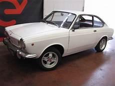 fiat 850 coupé sport fiat 850 sport coupe 1969 catawiki