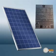 1500 Watt Solaranlage Photovoltaikanlage Einspeisung