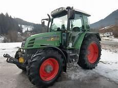 gebrauchte fendt traktoren landwirt