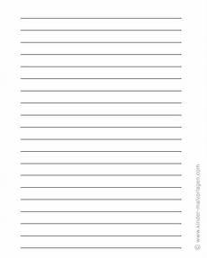 Kinder Malvorlagen Linienpapier Weihnachtsbriefpapier Zum Ausdrucken Und Ausmalen