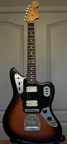 fender classic player jaguar special hh sunburst fender classic player jaguar special hh 3 sunburst with