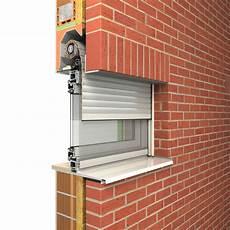 Rolladen Aufsatzkasten Habig Fenstertechnik
