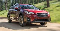 2019 subaru xv 2019 subaru crosstrek model overview pricing tech and