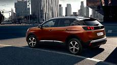 Peugeot 3008 Revealed A New Suv Look For Pug S 2016