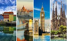this app will help you effortlessly plan a multi city european vacation travel leisure