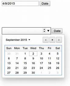 how to set date format in html date input tag stack