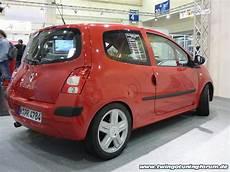 Renault Sport Twingo 2 0 16v Turbo