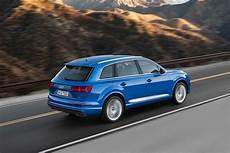 Der Neue Audi Q7 2015 Gro 223 E Erleichterung Fanaticar
