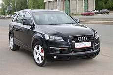 my audi q7 3dtuning probably the best car