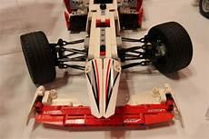 Lego Technic Grand Prix Racer 42000 Pics