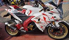 Modifikasi Motor Cbr 150 by 1000 Modifikasi Motor Cbr 150 R