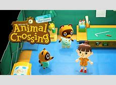 animal crossing nintendo switch review