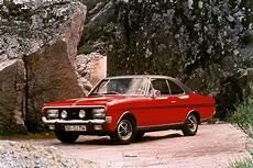 Opel Commodore A Classic Car Review Honest