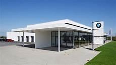 Neues Bmw Autohaus In Bielefeld Autohaus De