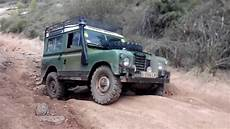 Land Rover 2016 Land Rover Santana Series Iii