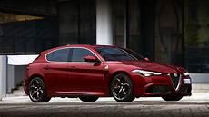 Alfa Romeo Guiletta - 2019 alfa romeo giulietta