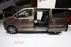 Toyota Proace Verso Details Are Out Now Drivers Magazine