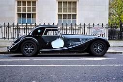 Morgan Plus 8 In Londonjpg  Wikimedia Commons