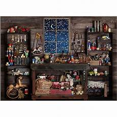 7x5ft Theme Small Shop Gift 7x5ft theme small shop gift doll tools wooden