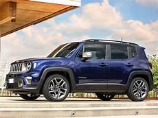 Jeep Renegade Konfigurator Und Preisliste 2019 Drivek