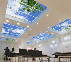 led le decke led office ceiling lights root3 lighting