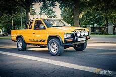 nissan navara king cab 1987