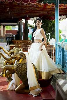 1000 images about kerala style in all kerala glory beautiful kerala outfit by pranaah in
