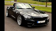 Bmw Z4 Sdrive 35is Acceleration Revs Sound