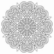 Mandala Malvorlagen Pdf Mandala Madness Coloring Book 5 Druckbare Pdf Malvorlagen