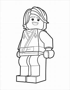 lego ninjago coloring page lloyd the brick show