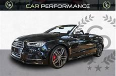leasing audi s3 kun 6 825 kr hos car performance