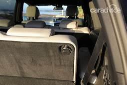 Mercedes Benz GL Review GL350 BlueTec  CarAdvice