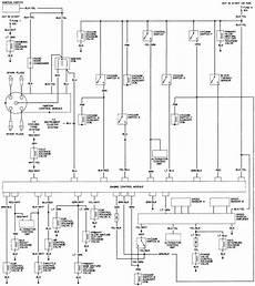 88 crx wiring diagram repair guides wiring diagrams wiring diagrams autozone