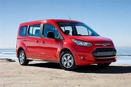 Five Reasons To Get A Small Van Over Minivan And
