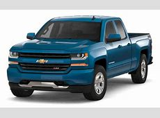 Light Duty? Lucky Draw? 2019 Chevrolet Silverado 1500 LD