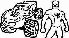 Malvorlagen Mc Cars 3 Coloring Pages At Getcolorings Free Printable