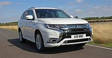 Used Mitsubishi Outlander Phev Buying Guide