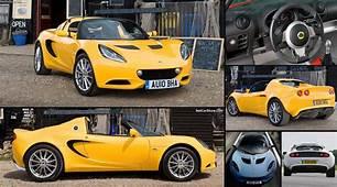 Lotus Elise Club Racer 2012  Pictures Information & Specs