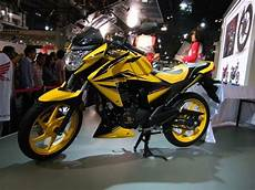 Modifikasi Motor Megapro Lama by Teknologi Dan Alam New Megapro Versi Honda Cina