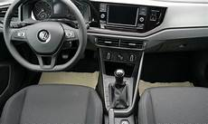 Vw Polo 1 0 Tsi Comfortline Connectivity Paket