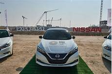 nissan dubai 2020 expo 2020 dubai and nissan partner to help shape the