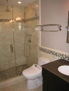 Subway Tile Shower Contemporary Bathroom San Diego